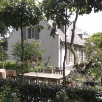 Het Koetshuis