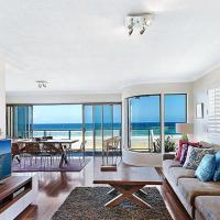 Gold Coast Beachfront Mansion