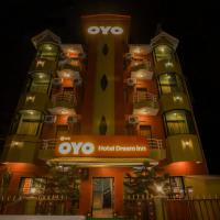 OYO 173 Hotel Dream Inn
