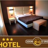 Hotel Sogni D'Oro Airport