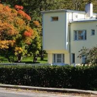 """""""Autumn"""" Apartment"""