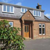 Criffel Cottage