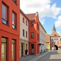 Ferienhaus - Am Kütertor