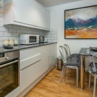 Mercury House Serviced Apartment
