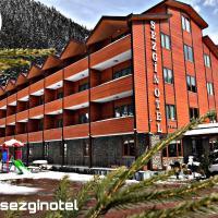 فندق سيزجين