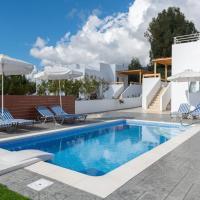 Milos Villas Complex
