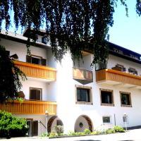 Pension & Residence Josefsheim-Freiberghof