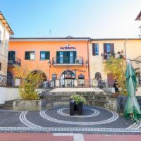 Locazione Turistica La Piazzetta