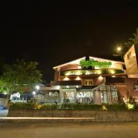 Aukotan Place