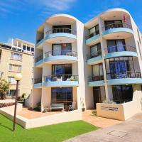 Eastbourne U4, 80 Esplanade, Golden Beach