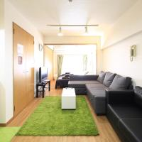 GRIP House Shibuya Green