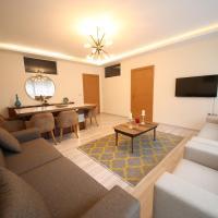 VBA Suiten 3 VIP Concept