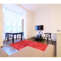 Spacious & recently renovated flat in Paddington