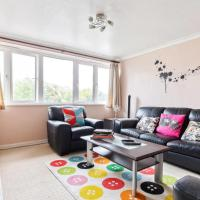 Spacious 2bed duplex, Cricklewood, 10min to tube.