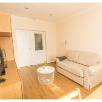 Eson2- 1 bed in Soho