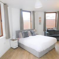 Executive city centre Studio,Moorfields district