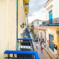 Balcones Habana Vieja