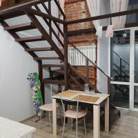 Loft-Apartment on Sokolova 20