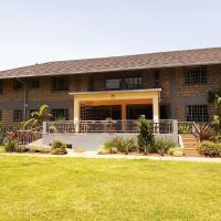 Acacia Tree Lodge