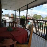Hotel y Restaurante Carolina