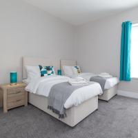 4 Bed House - Sleeps 6