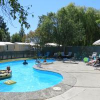 Glenmark Holiday Park