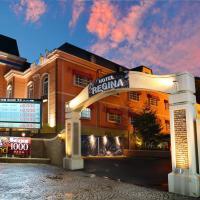 HOTEL REGINA (Adult Only)