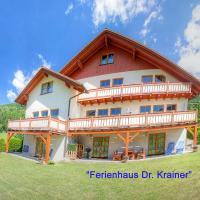Ferienhaus Christina & Haus Dr. Krainer