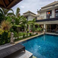 Villa Jolie no 7