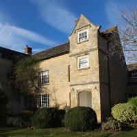 Woodstock Manor House