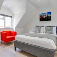 Golders Green Serviced Apartments