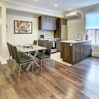Montreal Mile-End Apartment #301 by Plateau Prime Suite