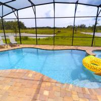 ACO Golden Palms Resort 8 Bedroom Vacation Home with Pool (1732)