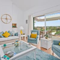 Luxurious 3 bed Apartment in central Algarve