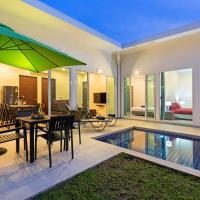 Villa Green 17