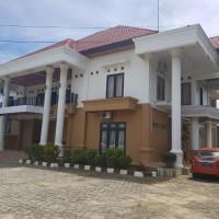Santika Jaya Hotel
