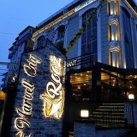 Marvell City Otel