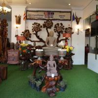Woodroots Banteaychhmar