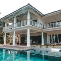 Good Vibes Villas