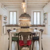 Campo De' Fiori Luxury Apartment