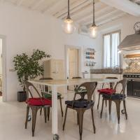 Campo De' Fiori Luxury Apartment
