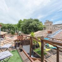 Terrasses saint pierre - Première conciergerie