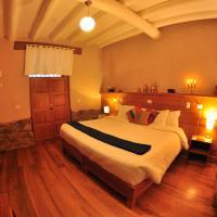 Nao Victoria Hostel