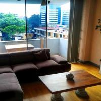 Apartamento Cortijo Reforma 505