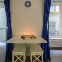 Valletta Strada Stretta Suite