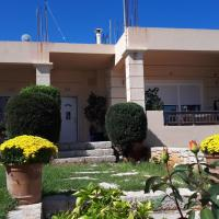 Modern Villa in Chania