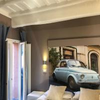The Real Trastevere