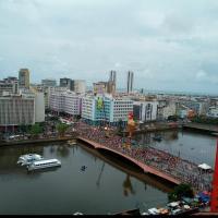 Recife Centro Apartamento