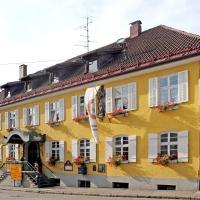 Hotel - Gasthof - Brauerei Post