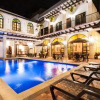 Hotel Casa Moreno La Vega